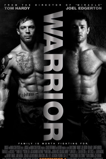 Воин / Warrior. HDRip(2011)