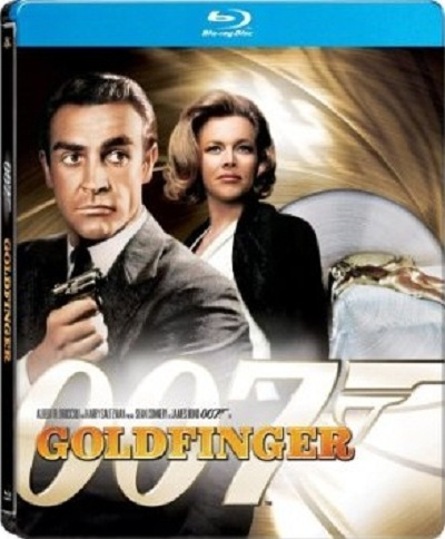 �������� ����� ������ ���� ����� 007: ���������� / Bond 1964 Goldfinger ������ ��������� ��� �����������