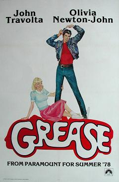 �������� ����� �������  / Grease ������ ��������� ��� �����������