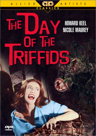 День Триффидов / The Day of the Triffids