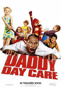 �������� ����� �������� ����  / Daddy Day Care ������ ��������� ��� �����������