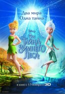 Феи: Тайна зимнего леса / Secret of the Wings