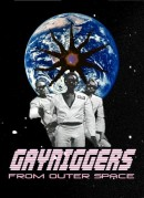 Геи-нигеры из далекого космоса / Gayniggers from Outer Space