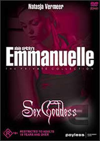Фильм интимные дневники эммануэль: богиня секса онлайн