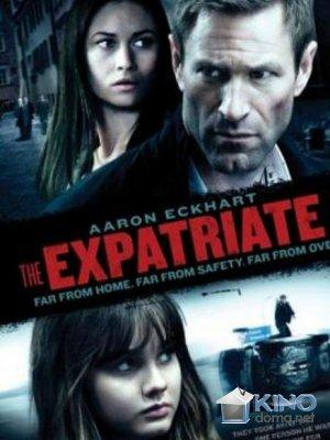 Экспат  / The Expatriate