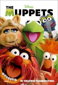 �������� ����� �������  / The Muppets ������ ��������� ��� �����������