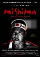 ������: ����� � ������ ������ / Mishima: A Life in Four Chapters