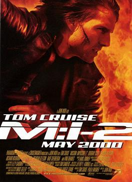 ������ ����������� 2 / Mission: Impossible II