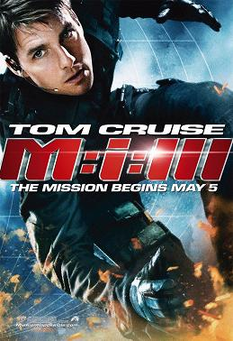 ������ ����������� 3 / Mission: Impossible III
