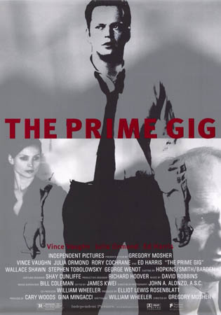 �������� ����� ���������  / The Prime Gig ������ ��������� ��� �����������