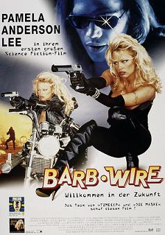 �������� ����� �� ������� ���� �������� / Barb Wire ������ ��������� ��� �����������