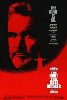 �������� ����� ����� �� �������� ��������  / The Hunt for Red October ������ ��������� ��� �����������