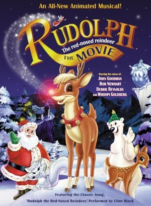 Олененок Рудольф  / Rudolph the Red-Nosed Reindeer: The Movie