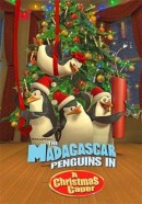 Пингвины из Мадагаскара в рождественских приключениях / The Madagascar Penguins in a Christmas Caper