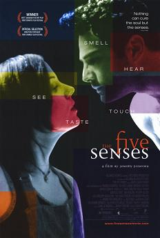 �������� ����� ���� ������ / Five Senses, The ������ ��������� ��� �����������