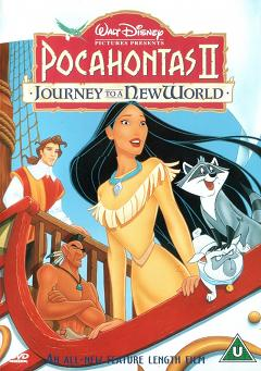 �������� ����� ����������2  / Pocahontas II: Journey to a New World ������ ��������� ��� �����������