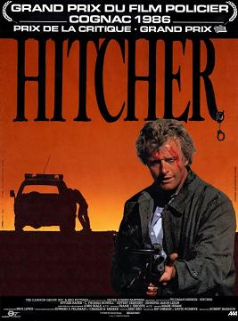 Попутчик (1986) / Hitcher, The (1986)