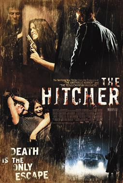 Попутчик (2007) / Hitcher, The (2007)