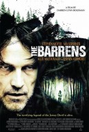 Пустоши / The Barrens