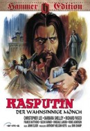 Распутин: Сумасшедший монах / Rasputin: The Mad Monk