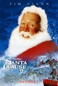 Санта Клаус 2 / The Santa Clause 2