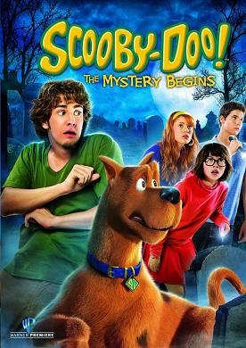 Скуби-Ду 3: Тайна начинается / Scooby-Doo! The Mystery Begins