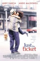 Спекулянт / Just The Ticket