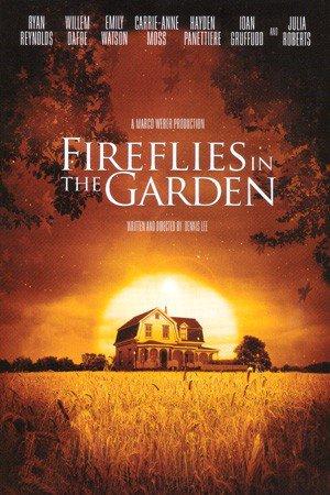 Фильм «Светлячки В Саду» — 2008