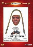 Сюзанна Симоне, монахиня Дени Дидро / The Nun / Suzanne Simonin, la Religieuse de Denis Diderot