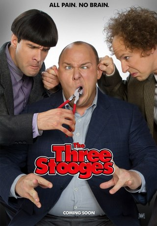 Три балбеса  / The Three Stooges