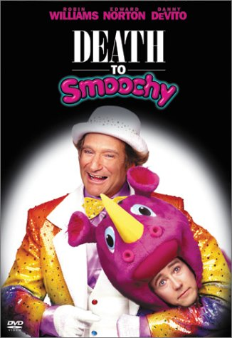 Убить Смучи / Смерть Смучи / Death to Smoochy