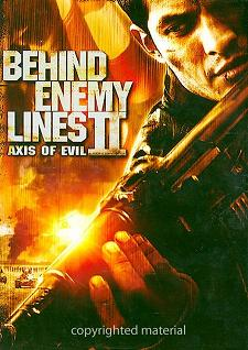 �������� ����� � ���� ����� 2: ��� ���  / Behind Enemy Lines II: Axis of Evil ������ ��������� ��� �����������
