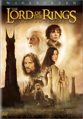 Властелин колец: Две крепости (Режиссёрская версия) / The Lord of the Rings: The Two Towers