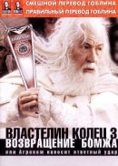 Властелин колец: Возвращение бомжа / The Lord of the Rings: The Return of the King