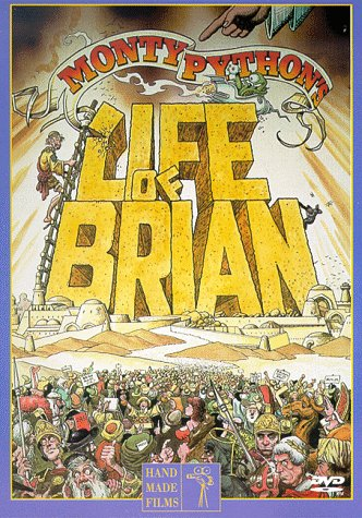 �������� ����� ����� ������� �� ����� ������  / Life of Brian ������ ��������� ��� �����������