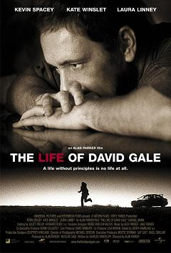 �������� ����� ����� ������ �����  / The Life of David Gale ������ ��������� ��� �����������