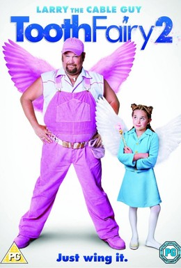 �������� ����� ������ ����2  / Tooth Fairy�2 ������ ��������� ��� �����������